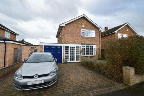 3 bedroom detached house to rent - Valley Prospect, Newark