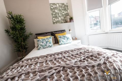 1 bedroom house share to rent - Double Room With En-Suite Within Four Bed House Share (All Bills Included)