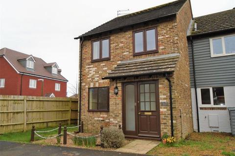 1 bedroom apartment to rent - Whitebeam Way, Chichester