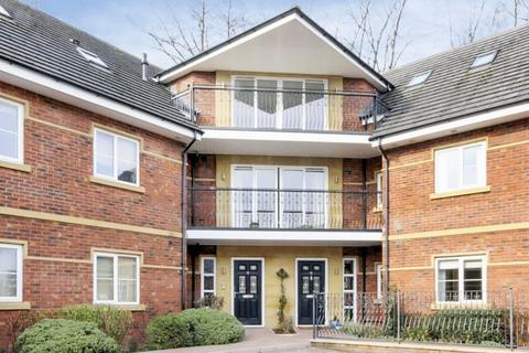 3 bedroom penthouse for sale - Kingsley  Hall, Lymewood Close, Newcastle