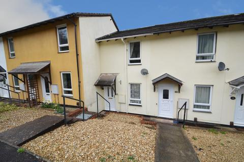 2 bedroom terraced house for sale - Chelmsford Road, St Thomas, Exeter