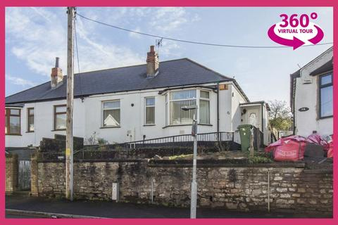 2 bedroom semi-detached bungalow for sale - Church Road, Cardiff - REF#00006357 - View 360 Tour At: