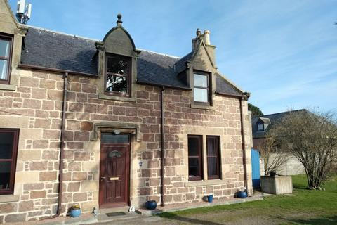 4 bedroom end of terrace house for sale - Four bedroom period property for sale in central Nairn