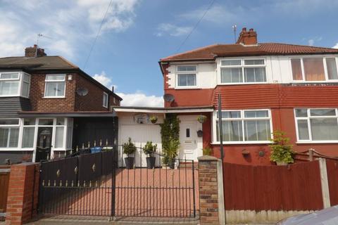 3 bedroom semi-detached house for sale - Ash Road, Penketh, Warrington