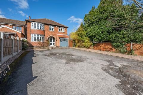 5 bedroom detached house for sale - Burton Road, Gedling, Nottingham NG4
