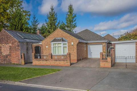 3 bedroom bungalow to rent - North Park Drive, Kettering