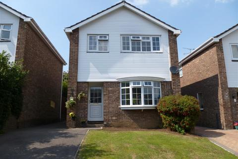 3 bedroom detached house to rent - Turnpike Close, Chepstow