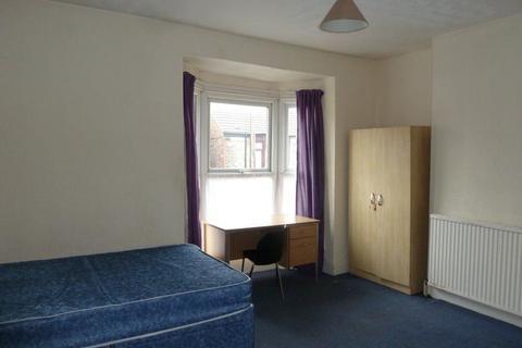 4 bedroom property to rent - Edgecumbe Street, Hull