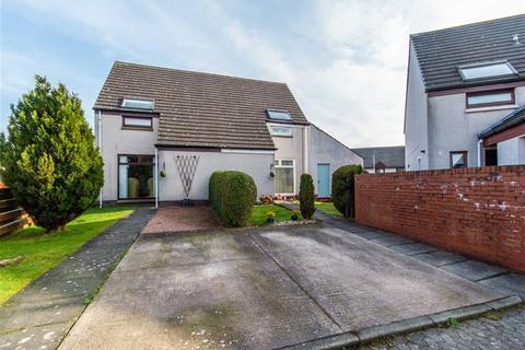 2 bedroom semi-detached house for sale - Stott Court, Tweedmouth, Berwick-upon-Tweed, TD15