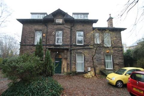 8 bedroom detached house to rent - Grosvenor Road, Hyde Park, Leeds, LS6 2DZ