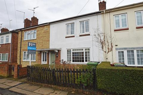 2 bedroom terraced house for sale - Fane Road, Peterborough