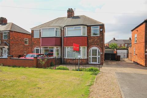3 bedroom semi-detached house for sale - Cottingham Road, Hull