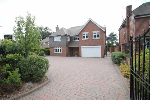 7 bedroom detached house to rent - The Drive, Ickenham