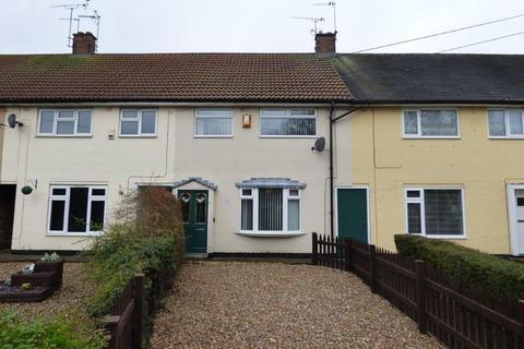 3 bedroom terraced house to rent - 79 Waveney Road Longhill Hull