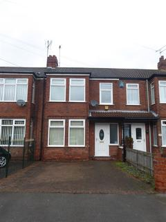 3 bedroom terraced house to rent - Ancaster Avenue, Hull