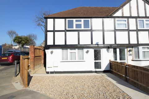 2 bedroom end of terrace house for sale - Orchard Rise West, Sidcup, DA15