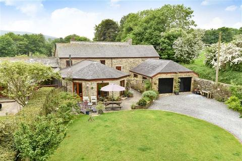4 bedroom semi-detached house for sale - Middle Hampt, Callington, Cornwall, PL17