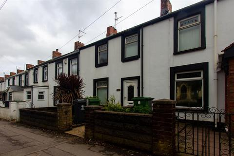 3 bedroom terraced house to rent - Cowbridge Road West, Ely