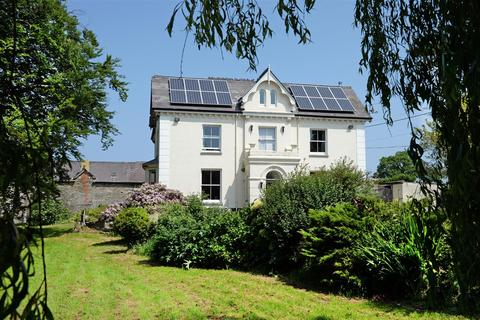 9 bedroom country house for sale - Cardigan