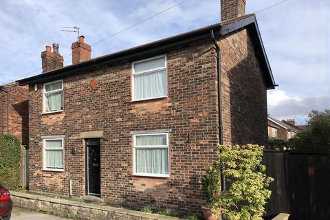 3 bedroom detached house for sale - St Pauls Road, Macclesfield