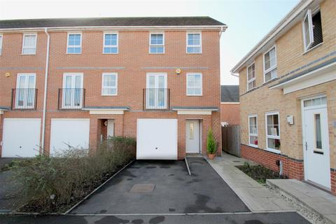 3 bedroom end of terrace house for sale - Amelia Crescent, Binley, Coventry, CV3 1NA
