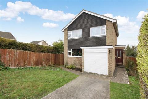 4 bedroom detached house for sale - 8, Westminster Croft, Brackley