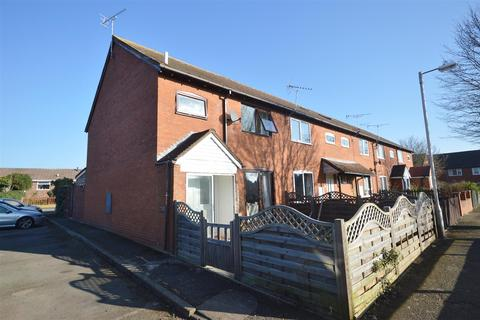 3 bedroom end of terrace house for sale - Leominster