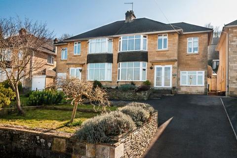 4 bedroom semi-detached house for sale - Westfield Close, Bath