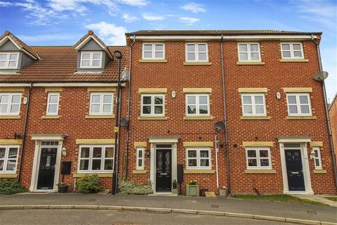 4 bedroom terraced house for sale - Dukesfield, Shiremoor, Newcastle Upon Tyne