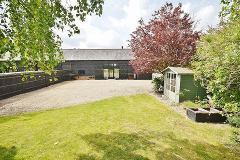 4 bedroom barn conversion for sale - Monks Risborough - No chain above