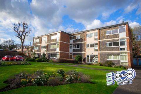 2 bedroom flat for sale - Grove Court, Headingley