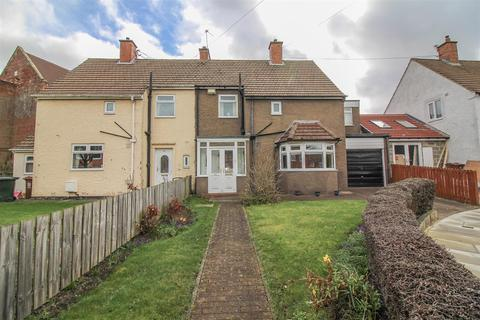 4 bedroom semi-detached house for sale - Park Avenue, Gosforth, Newcastle Upon Tyne