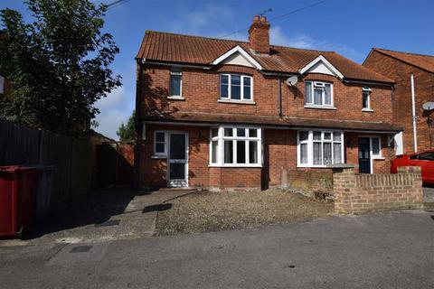 4 bedroom house share to rent - Northumberland Avenue, Reading
