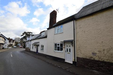2 bedroom terraced house to rent - High Street, Weobley, Hereford