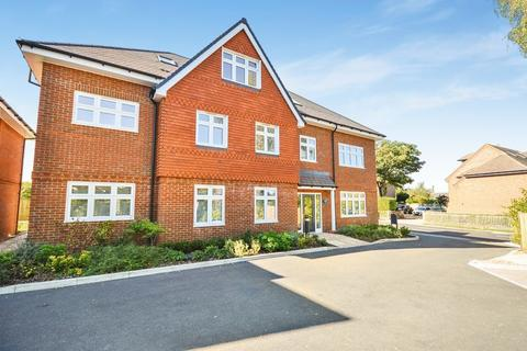 2 bedroom apartment for sale - Wendover -newly built first floor apartment