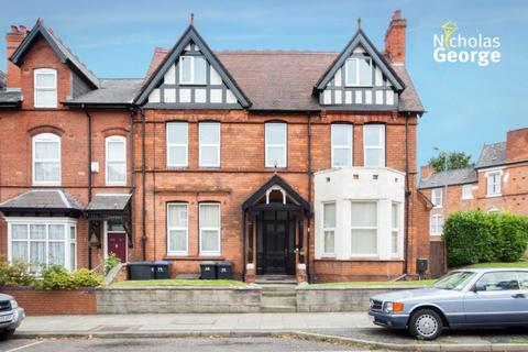 Studio to rent - Strensham Rd, Balsall Heath, B12 9RR