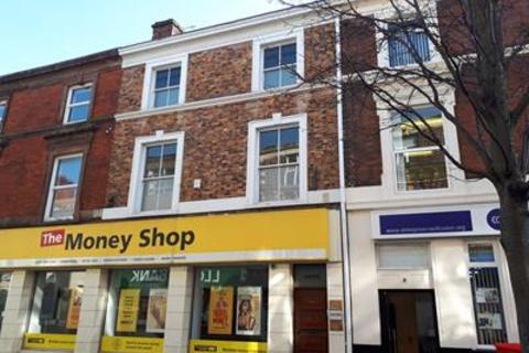 Office to rent - 10, Hardshaw Street, St. Helens