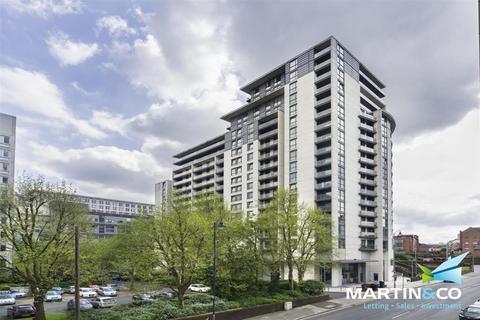 1 bedroom apartment to rent - Centenary Plaza, Holliday Street, Birmingham, B1