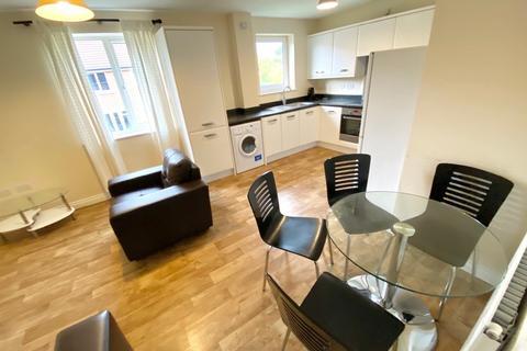2 bedroom apartment to rent - Signals Drive, NEW STOKE VILLAGE CV3