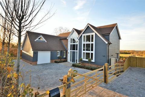 4 bedroom detached house for sale - The Vines, Shabbington