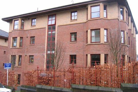 2 bedroom flat to rent - NORTH KELVINSIDE - Oban Drive
