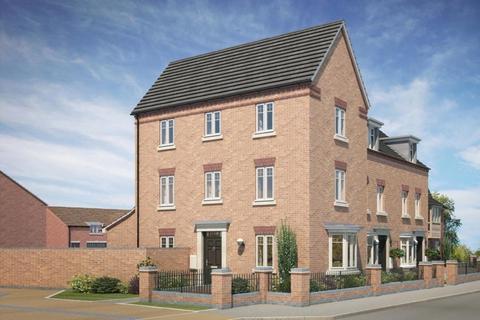 4 bedroom semi-detached house for sale - Marham Park, Bury St Edmunds