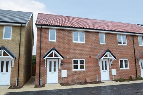 2 bedroom end of terrace house for sale - Mace Road, Mildenhall
