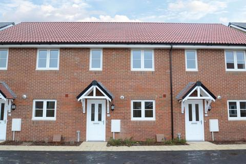 2 bedroom terraced house for sale - Shackeroo Road, Bury St Edmunds