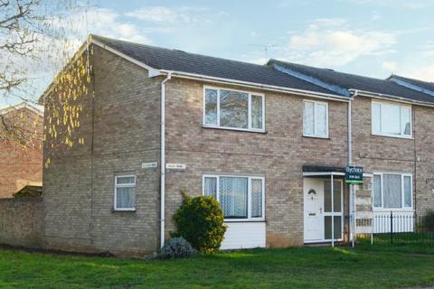 3 bedroom semi-detached house for sale - Deck Walk, Bury St Edmunds