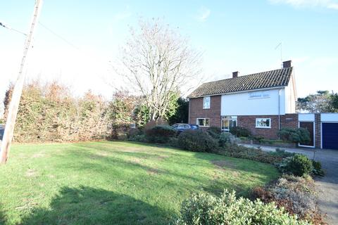 4 bedroom link detached house for sale - Lackford, Bury St Edmunds