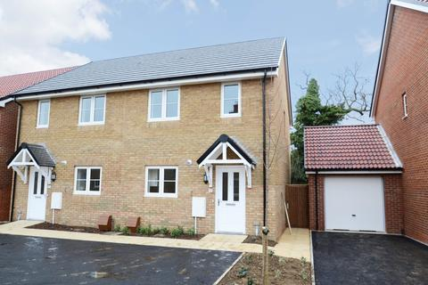 2 bedroom semi-detached house for sale - Mace Road, Mildenhall