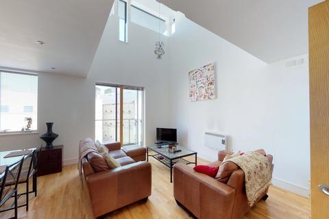2 bedroom apartment to rent - Oxford Castle, City Centre