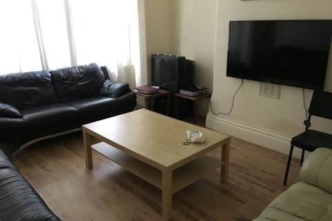 5 bedroom house share to rent - Bowers Avenue,, Nottingham, Nottinghamshire, NG3