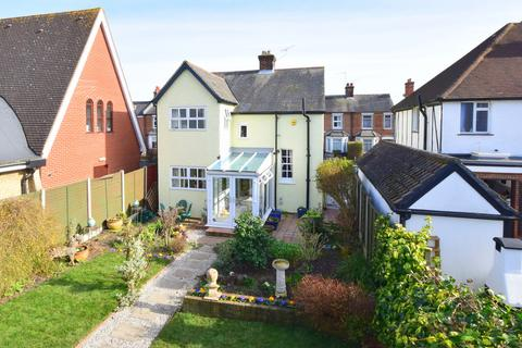 3 bedroom detached house for sale - Beehive Lane, Chelmsford, CM2 9TJ